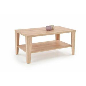 Halmar Konferenční stolek MANTA, dub sonoma