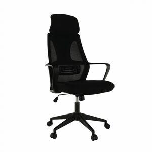 Tempo Kondela Kancelářská židle Taxis, černá