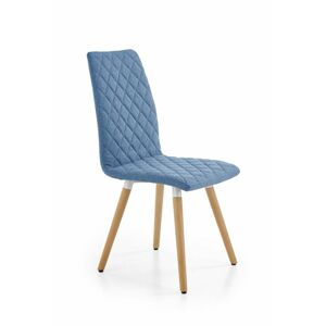 Halmar Jídelní židle K282 modrá