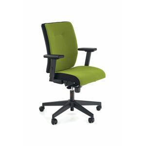 Halmar Kancelářská židle Pop, zelená