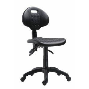 Antares Dílenská židle 1290 PU Asyn